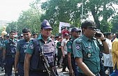 Bangladesh Making Arrests in Terror Attacks, Ramping Up Security