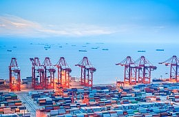 The Knock-On Effects of China's Slowdown