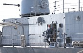 When Will the Damaged Philippines Warship Return?