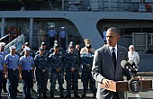 US Announces Maritime Security Boost for Southeast Asia