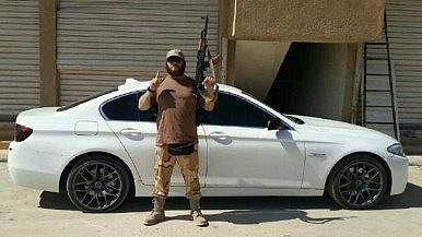 Think Like an Australian Terrorist