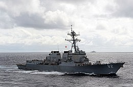 Debating Freedom of Navigation Operations in the South China Sea
