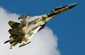 Will Vietnam Buy a Squadron of Russian Su-35 Fighter Jets?
