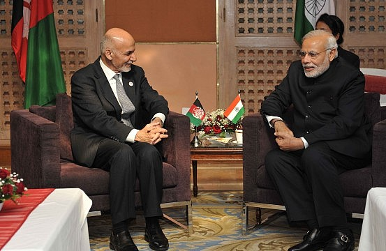 A Turning Point in Afghanistan-India Relations?