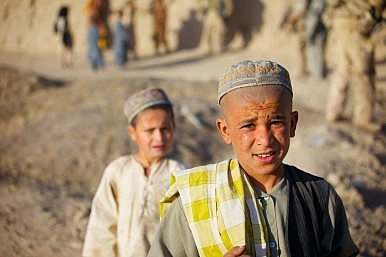 Why Afghanistan's Citizens Are Frustrated... And Leaving