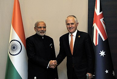 Relax. Indian Access to Australian Uranium Is No Threat