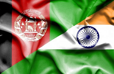 What Is the State of Afghanistan's Relationship with India?