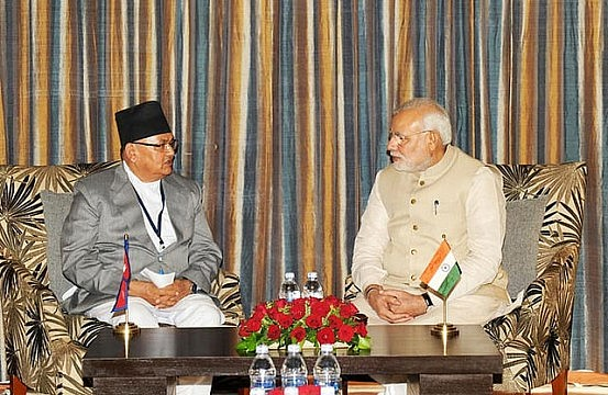 R.I.P., India's Influence in Nepal