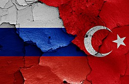 Turkey-Russia Tensions Put Caspian States in a Bind