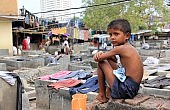 The Economic Risks of India's Wealth Inequality
