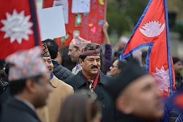 Nepal's New Challenge