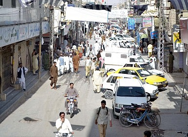 Can CPEC Become a Reconciliation Force in Balochistan?