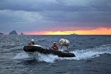 Japan Set to Boost East China Sea Troop Presence