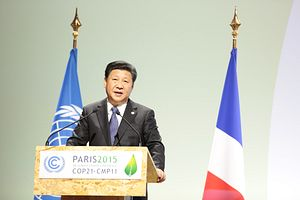 An Evolution in China's Climate Diplomacy