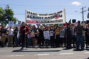 Language, Religion and Terrorism in Australia