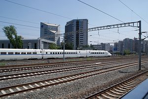 China-Thailand Rail Project Back on Track With Cost Agreement