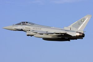 Can Eurofighter Beat Its Competition on the Asian Market?