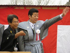 Osaka Elections and the Japanese National Security Debate