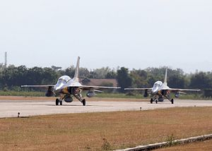 What's in Indonesia New Air Force Squadrons?