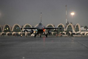 Taliban Attack on Kandahar Airport: What We Know