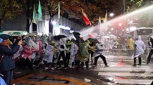 South Korea's Labor Protests Weren't an Aberration