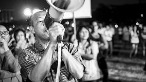 The Year in Democracy in Southeast Asia