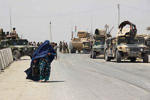 Afghanistan: After Kunduz