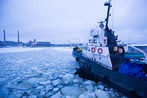 China's Arctic Strategy: The Geopolitics of Energy Security