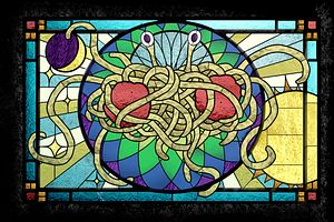 A Happy Day for New Zealand's Pastafarians