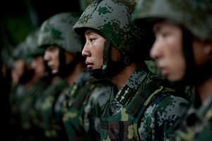 What Recent Promotions Tells Us About the 'New Normal' in China's Military