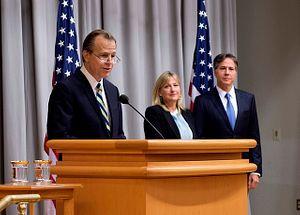 U.S. Ambassador to Thailand Investigated for Lèse Majesté