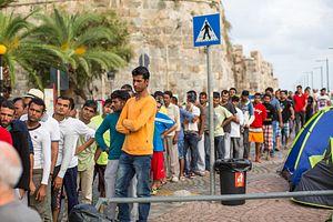 Pakistan's Conflict Zone Migrants