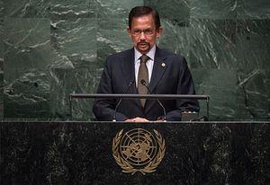 Why Brunei's New Religious Hardening Matters