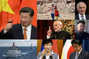 The Asia-Pacific in 2016: What to Expect.