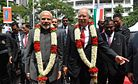 Narendra Modi Was in Southeast Asia. Did He Act East?