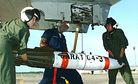 New Wrinkles in Maritime Warfare