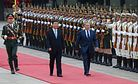 The Emerging China-Kazakhstan Defense Relationship