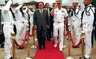 Are Chinese Nostalgic About Jiang Zemin?