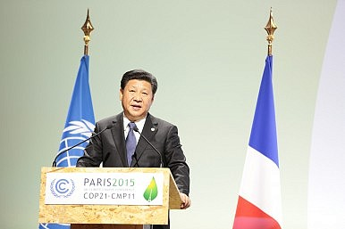 What Did China Say After US Announced Exit From Paris Agreement?