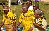 Vanuatu: President Dissolves Parliament