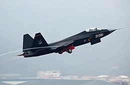 Who Will Win Asia's Fifth-Generation Fighter Race?