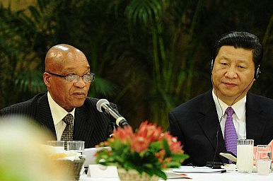 China Prepares for Africa Summit