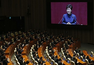 Constitutional and Electoral Reform in South Korea