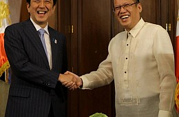 Amid South China Sea Tensions, Japan Strengthens Ties With Philippines, Vietnam