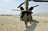 NATO Looking to Extend Funding for Afghan Security Forces