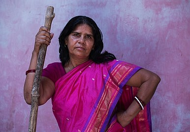 Fighting for India's Women