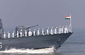India's Evolving Maritime Strategy