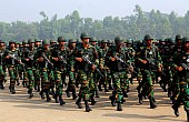 China, Bangladesh Pledge Deeper Military Cooperation