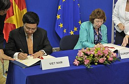 New EU-Vietnam Economic Deal: Who Wins and Who Loses?