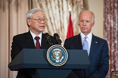 For the US and Vietnam, a Moral and Strategic Imperative